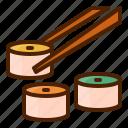 bistro, food, japanese, restaurant, sushi