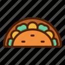 food, mexican, taco, tacos