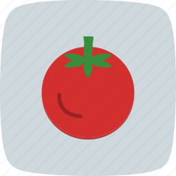 cooking, food, fruit, healthy, ketchup, tomato, vegetable icon