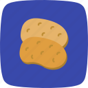 food, potato, potatoes icon