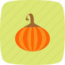 food, halloween, pumpkin, vegetable, vegetable food icon