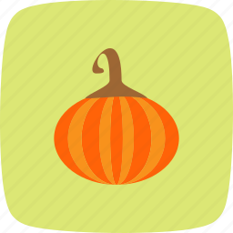 food, healthy, pumpkin, vegetable icon