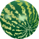 food, fruit, melon, water, water melon icon