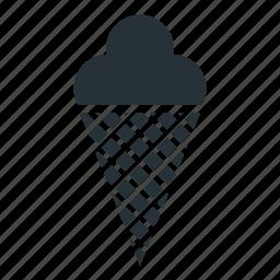 candy, icer cream, milk, summer, sweet icon