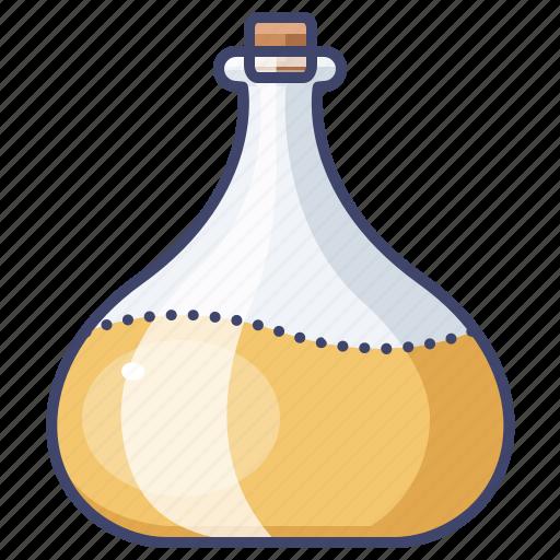 Bottle, oil, olive icon - Download on Iconfinder