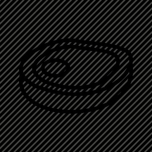 Steak, bbq, meat icon - Download on Iconfinder on Iconfinder
