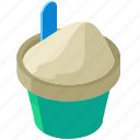 cup, desserts, food, meals, yoghurt icon