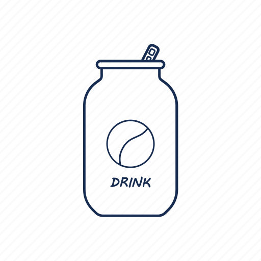 Can, drink, soda, summer icon icon - Download on Iconfinder