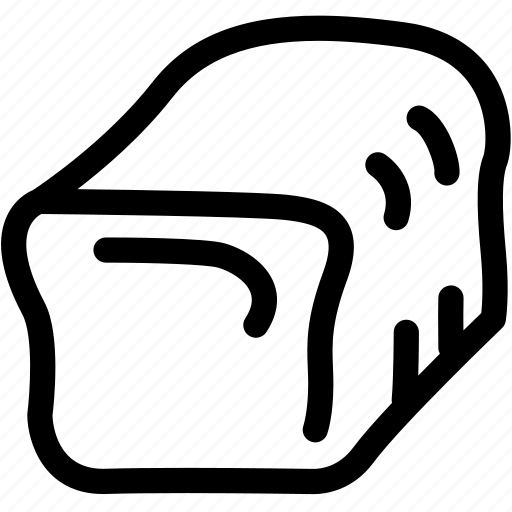 bakery, bread, food, market, shop, supermarket icon