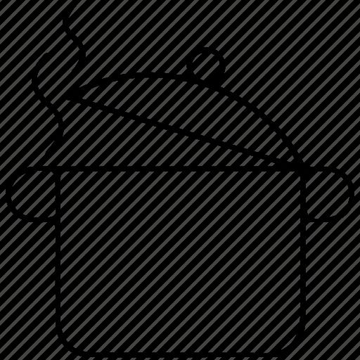stockpot icon