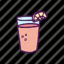 drinks, food, juice, orange