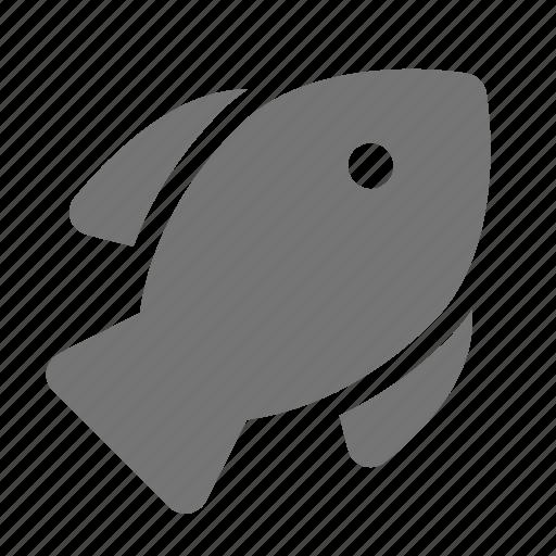 fish, food, seafood icon