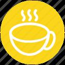 coffee, cup, drink, hot, hot coffee, tea
