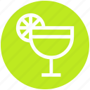 drink, healthy drink, lemonade, orange juice, soft drink, summer drink icon