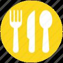 eating, flatware, fork, knife, spoons set, tableware, utensil