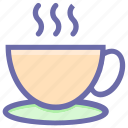 coffee, cup, cup stand, drink, hot, hot coffee, tea icon