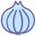 allium, clove, cook, cooking, food, garlic, ingredient, kitchen, vegetables icon