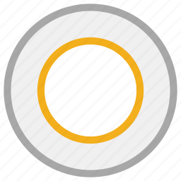 food, kitchen, plate, platter icon