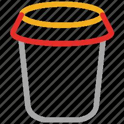 bottle, jar, kitchen, pot icon