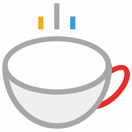 cup of tea, hot coffee, hot tea, tea icon