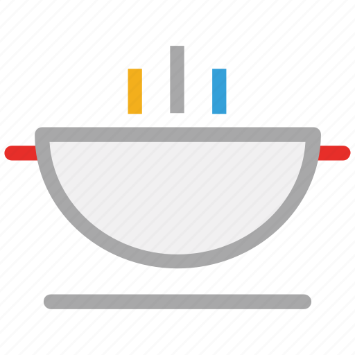 cooking, cooking pot, food, hotpot icon
