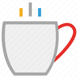 cup, cup of tea, hot tea, tea icon