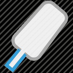 dessert, food, ice cream, ice cream lolly icon