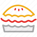 burger, fastfood, hamburger, junk food icon