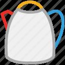 thermos, hotpot, kitchen utensil, teapot