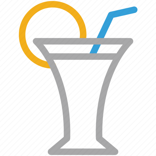 cocktail, juice, lemonade, summer juice icon