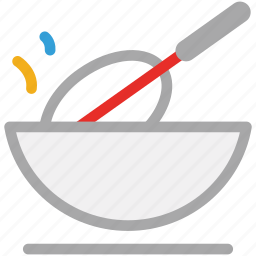cooking food, cooking pot, food, hot food icon