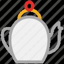 kettle, tea, teakettle, teapot