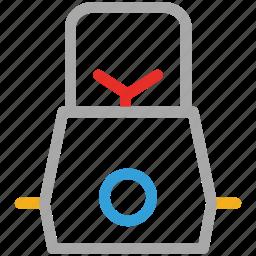 food grinder, kitchenaid, mixer grinder, nut grinder icon