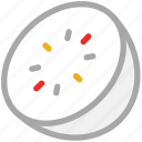 food, fruit, guava, halves guava icon