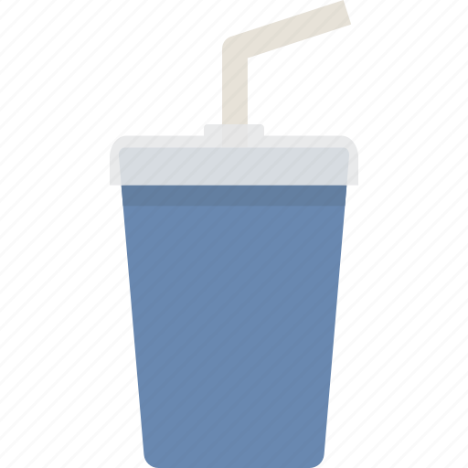 cola, cup, pop, soda, takeout icon