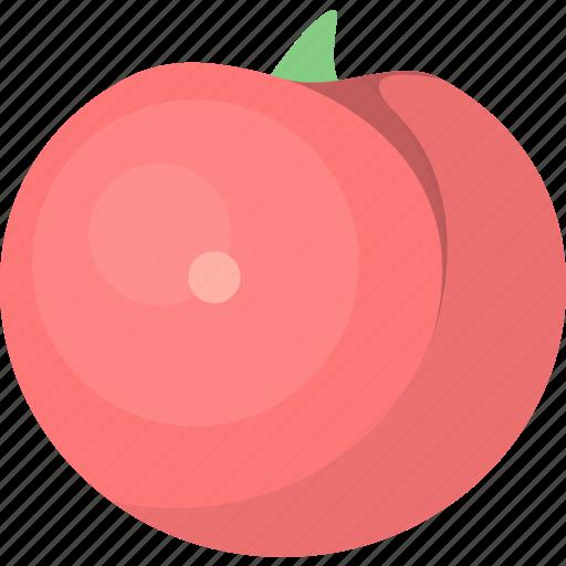 food, fresh, fruit, tomato, vegetables, vegetarian icon
