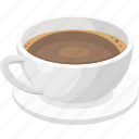 beverage, cafe, coffee, cup, drink, restaurant, tea icon