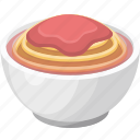 cooking, food, gastronomy, noodle, restaurant icon