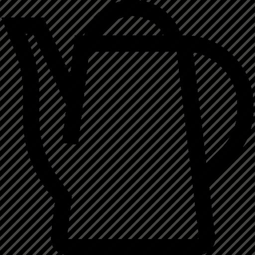 boil, cool, drink, hot, kitchen, pot, tea icon
