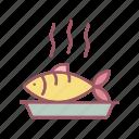 bbq, breakfast, dinner, food, lunch, restaurant, seafood