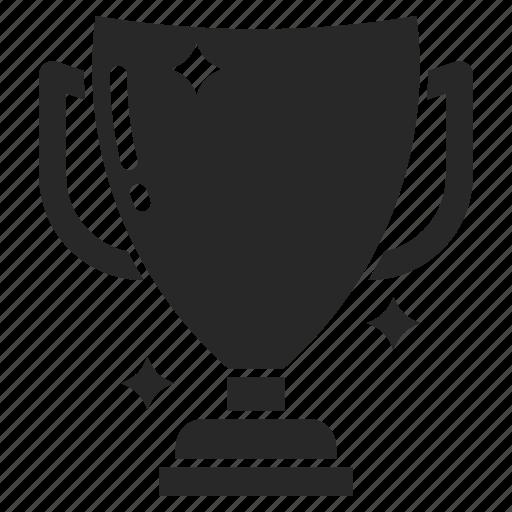 championship, cup, football, tournament, winner icon