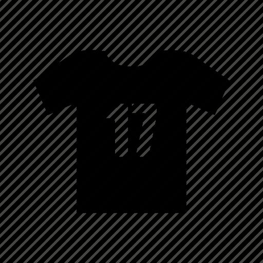 shirt, t, tshirt, wear icon