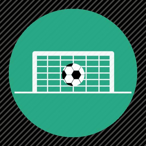 ball, football, goal, soccer, sport, statistic, team icon