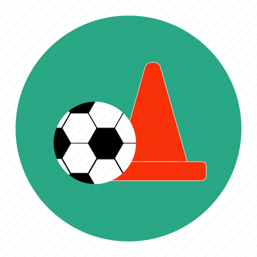 coach, equipment, football, match, soccer, sport, training icon