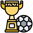 champion, cup, trophy, winner icon