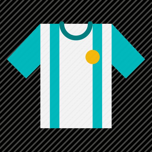football, referee, shirts, sport, tshirt icon