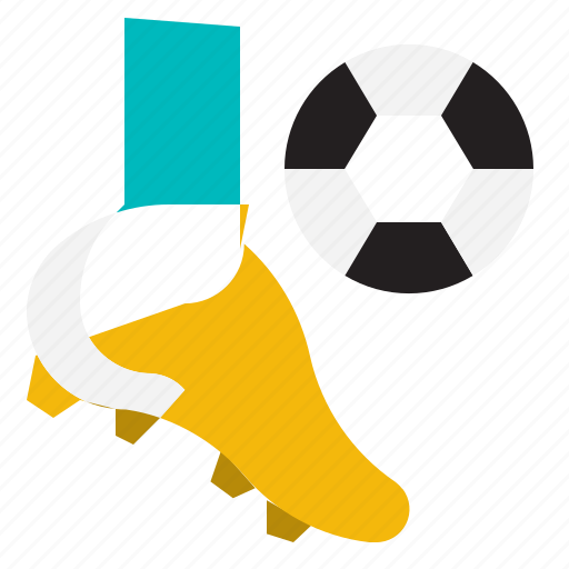 competition, football, player, shoes, soccer icon