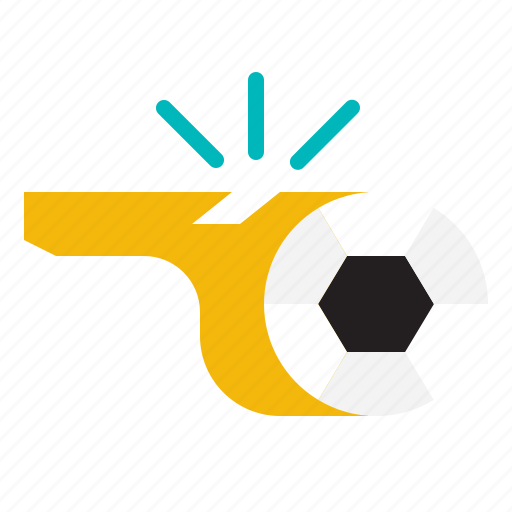 instrument, music, musical, referee, tool, whistle icon