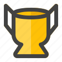 award, champion, prize, success, trophy, victory, winner icon