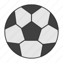 ball, football, games, health, soccer, sport, sports icon
